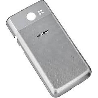 OEM LG VN220 昇順バッテリードア、標準サイズ - シルバー