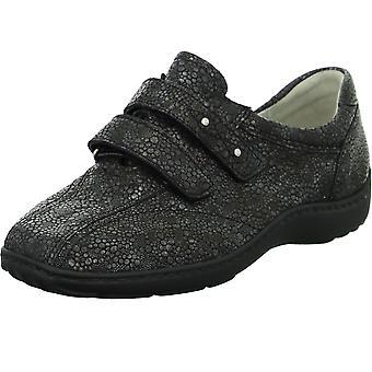 Waldläufer Henni 496301147001 universal toute l'année chaussures pour femmes