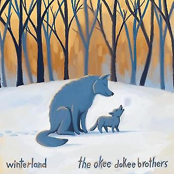 Okee Dokee Brothers - Winterland [CD] USA import