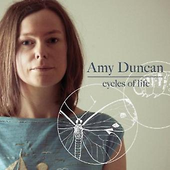 Amy Duncan - Cycles of Life [CD] USA import