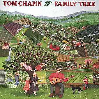 Tom Chapin - Family Tree [CD] USA import
