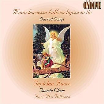 Finnish Sacred Songs [CD] USA import