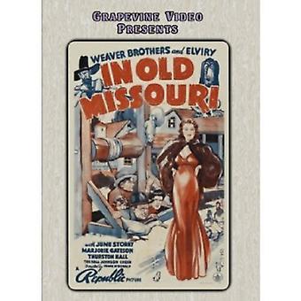 Dans Old Missouri 1940 importer des USA [DVD]