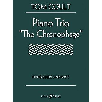 "Piano Trio ""The Chronophage"" by Tom Coult - 9780571540808 B"
