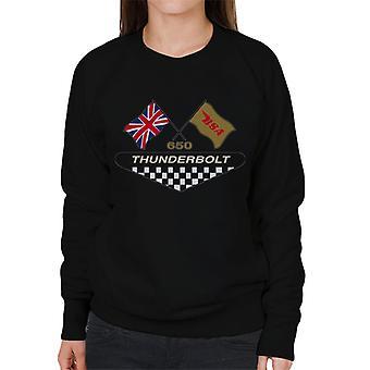 BSA Thunderbolt Women's Sweatshirt