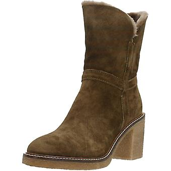 Alpe Booties 4394 Farbe Arabica