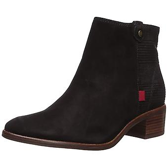 MARC JOSEPH NEW YORK Womens Leather Made in Brazil Lenox Bootie Ankle Boot