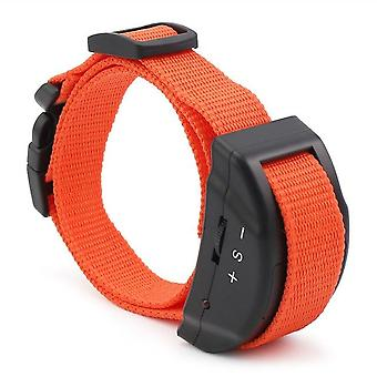 Anti Bark Elektrisk stød Vibration Remote Pet Hund Uddannelse Collar
