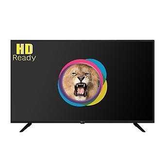 "Smart TV NEVIR NVR-8060-32RD2-SMA-N 32"" HD LED WiFi Zwart"