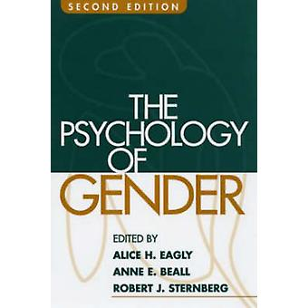 The Psychology of Gender - Second Edition by Anne E. Beall - 97815938