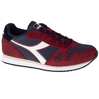 Diadora Simple Run 10117374501C8913 universal all year men shoes