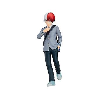 My Hero Academia Pop Up Parade Shoto Todoroki
