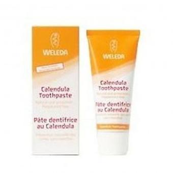 Weleda - crema dental de caléndula 75ml