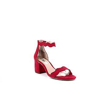 INC | Hadwin Leather Open Toe Sandalen