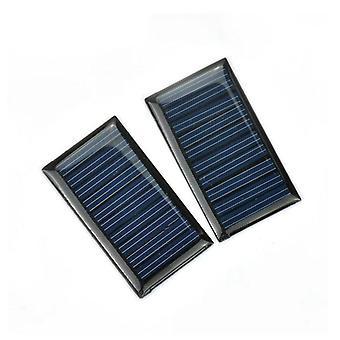 Epoxy Polycrystalline Silicon Mini Zonnepanelen Cellen - Fotovoltaïsch paneel