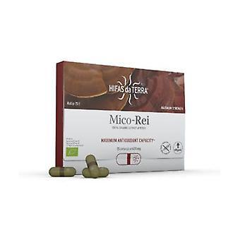 Mico-Rei 15 capsules