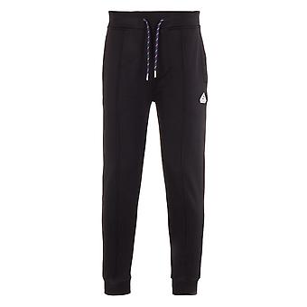 Pyrenex Yan Black Sweatpants