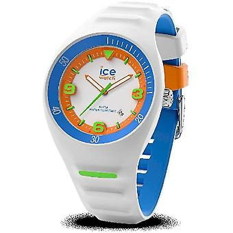 Ice Watch - Wristwatch - Men - P. Leclercq - White color - Medium - 3H - 017595