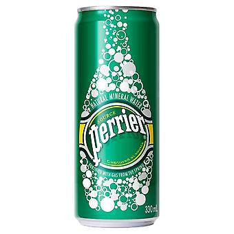 Perrier Sparkling Water Dose 330ml x 24