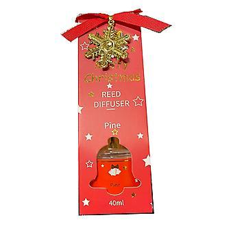 Doftpinnar Merry Christmas Pine