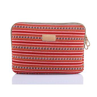 Laptop Sleeve Case Computer Cover bag Compatible MACBOOK 13 inch (330x230x30mm)
