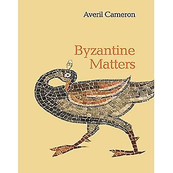 Byzantijnse zaken