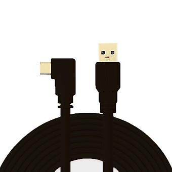Usb Type- C 3.1 Data Cable For Oculus Link