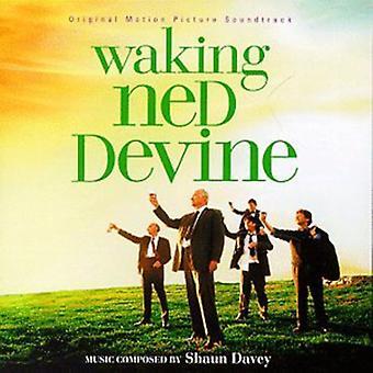 Olika artister-vakna ned Devine/O.S.T. [CD] USA import