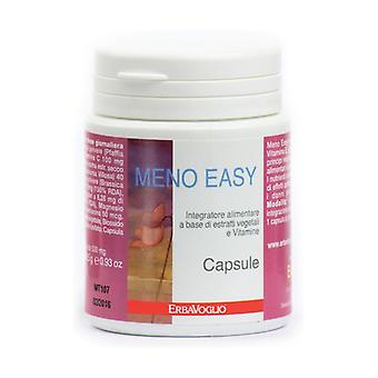 Less Easy - Menopause With Mexican Yam 50 tablets