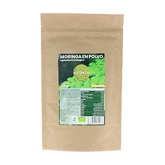 Økologisk Moringa Pulver 125 g