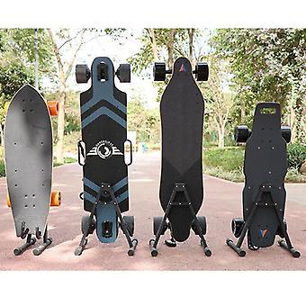 Long Board -säilytys Double Snubby -skeittilauta