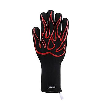 Bbq Grill Gloves For Heat Resistant