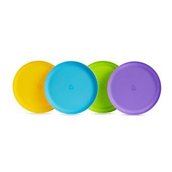 Munchkin multi plates 4pk