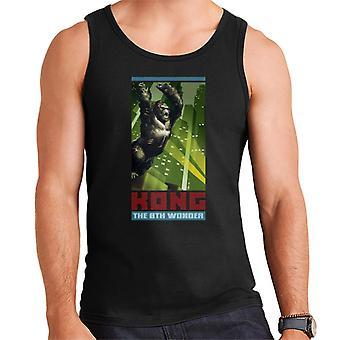 King Kong El 8th Wonder City Rage Men's Chaleco