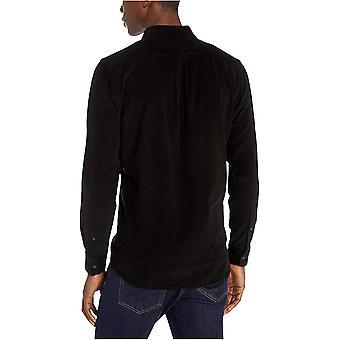 Brand - Goodthreads Men's Slim-Fit Long-Sleeve Corduroy Shirt
