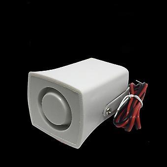 Mini Horn Alarm Siren House Alarm System