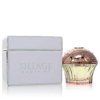 Hauts bijoux eau de parfum spray by house of sillage 554930 75 ml