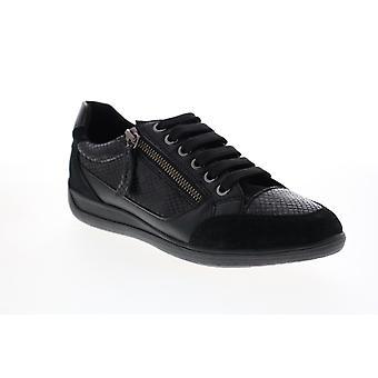 Geox Adult Womens D Myria Euro Sneakers