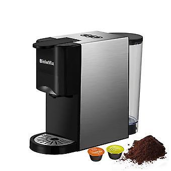 إسبرسو آلة القهوة، متعددة كبسولة صانع القهوة فيت نسبريسو القهوة