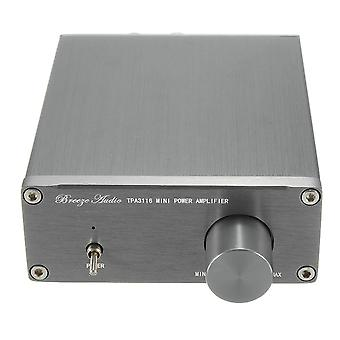 Breeze Audio TPA3116 HIFI Class 2.0 Stereo Digital Amplifier Advanced 50W+50W