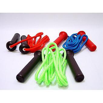 Corde deluxe in nylon / cotone - 7' L