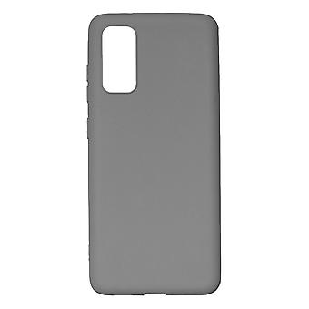 Ultra-Slim Case compatible with Samsung Galaxy S20 | In Grey |