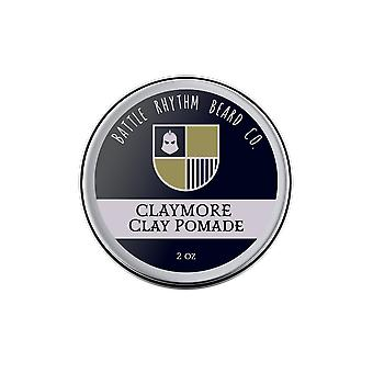 Claymore Leire Pomade