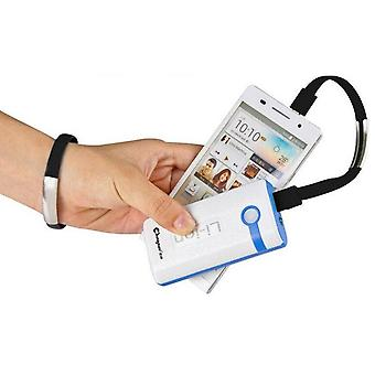Bracelet Micro Usb Cable For Android