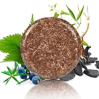 Hair Darkening Shampoo Natural Organic Conditioner  (1pcs)