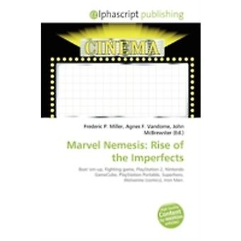 Marvel Nemesis