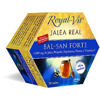 Dietisa Royal Vit Bal-San Forte equinácea 500 mg