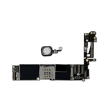 Locked Unlocked, Motherboard Without / With Touch Id For Logic Boards With Ios