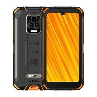 Smartphone DOOGEE S59 PRO yellow 4GB+128GB
