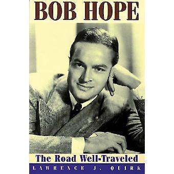 Bob Hope-herra Lawrence J. Quirk